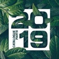 Catalogue part 2 2019