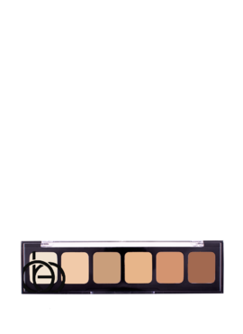 Correct a conceal pallete b